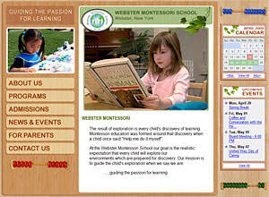 Webster Montessori